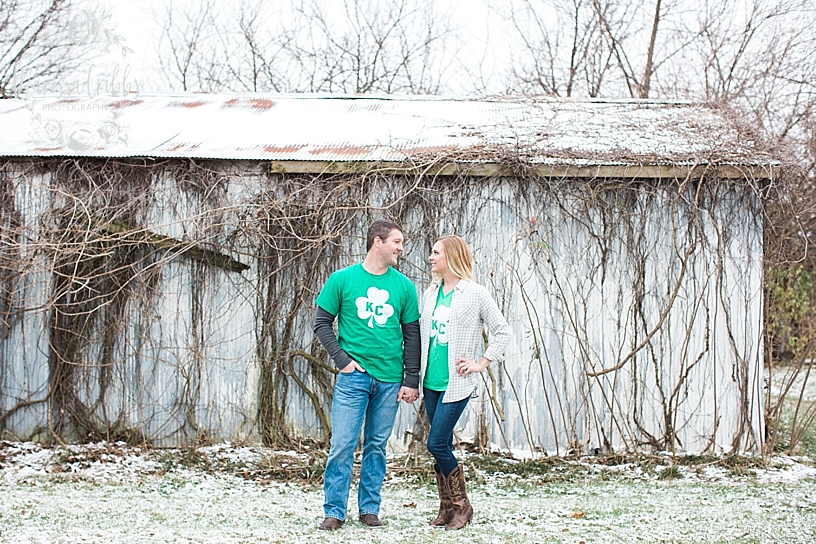 Allison & Kevin Engagement | KC Photographer |  Marissa Cribbs Photography_5928.jpg