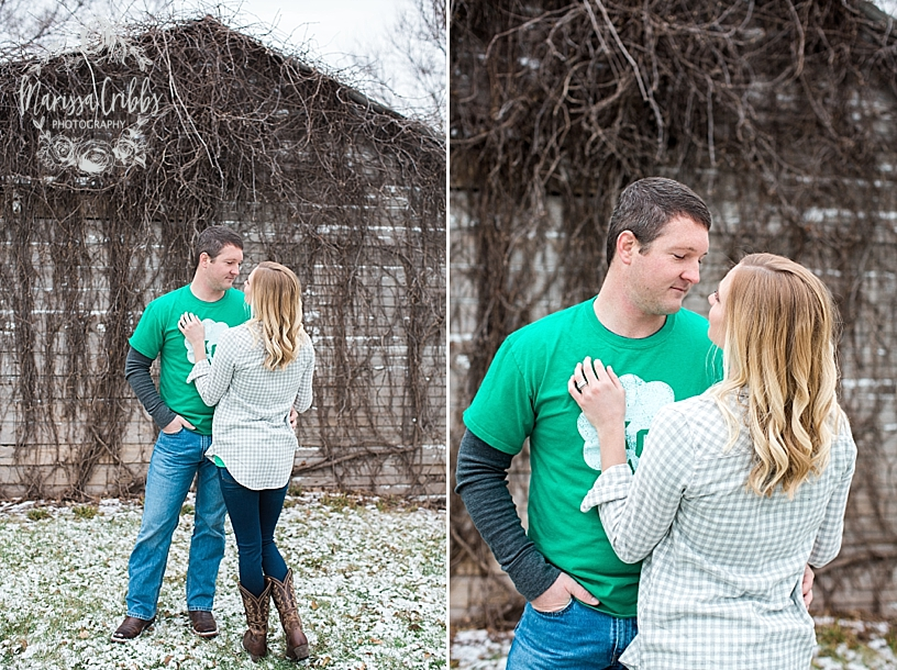 Allison & Kevin Engagement | KC Photographer |  Marissa Cribbs Photography_5930.jpg