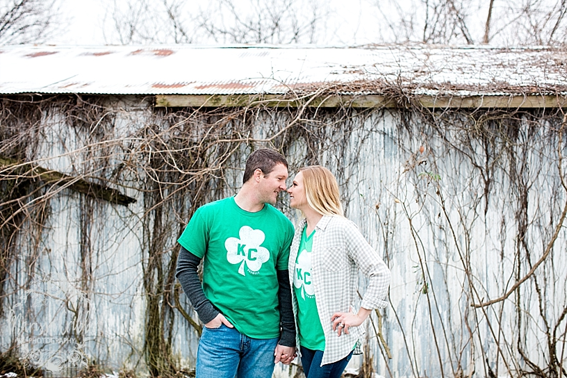 Allison & Kevin Engagement | KC Photographer |  Marissa Cribbs Photography_5929.jpg