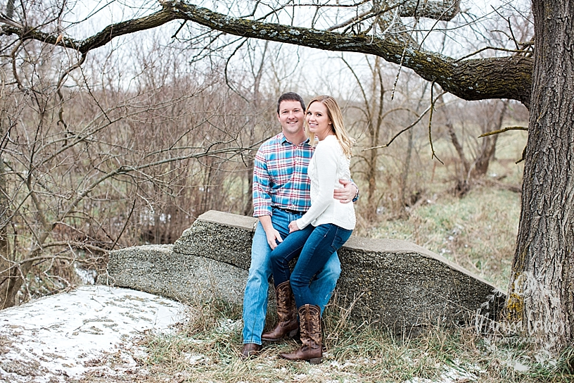Allison & Kevin Engagement | KC Photographer |  Marissa Cribbs Photography_5934.jpg