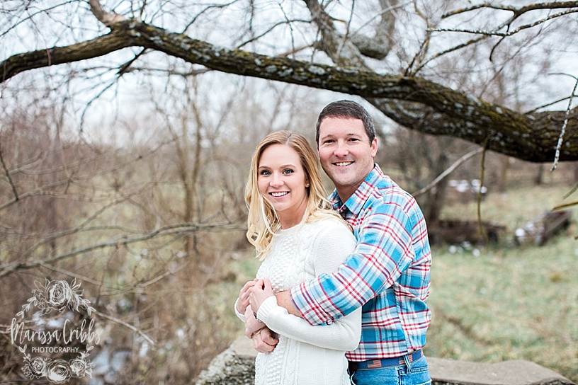 Allison & Kevin Engagement | KC Photographer |  Marissa Cribbs Photography_5936.jpg