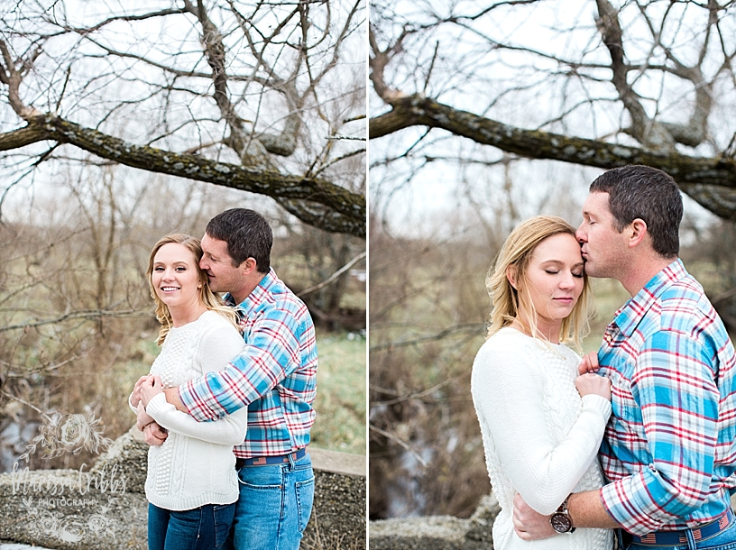 Allison & Kevin Engagement | KC Photographer |  Marissa Cribbs Photography_5937.jpg