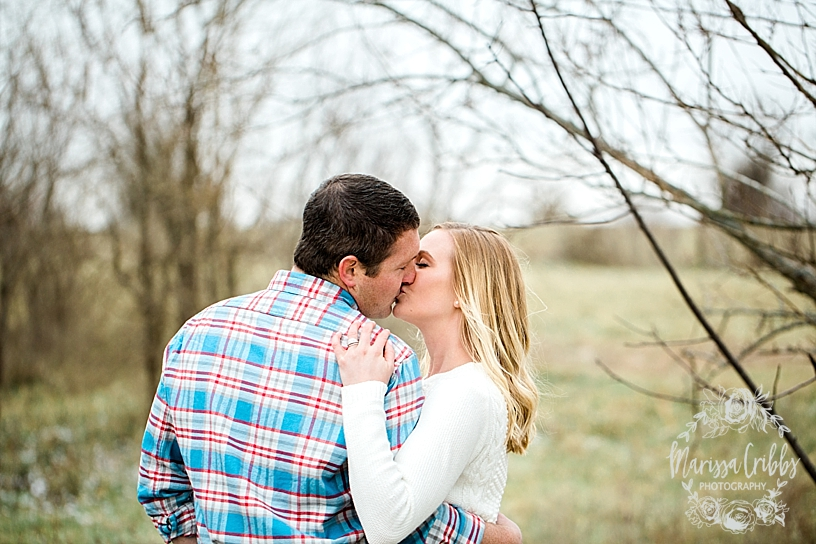Allison & Kevin Engagement | KC Photographer |  Marissa Cribbs Photography_5941.jpg