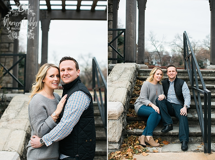 Jaclyn & Chase Engagement | KC Photographer |  Marissa Cribbs Photography_5945.jpg
