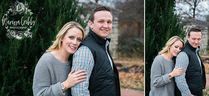 Jaclyn & Chase Engagement | KC Photographer |  Marissa Cribbs Photography_5949.jpg