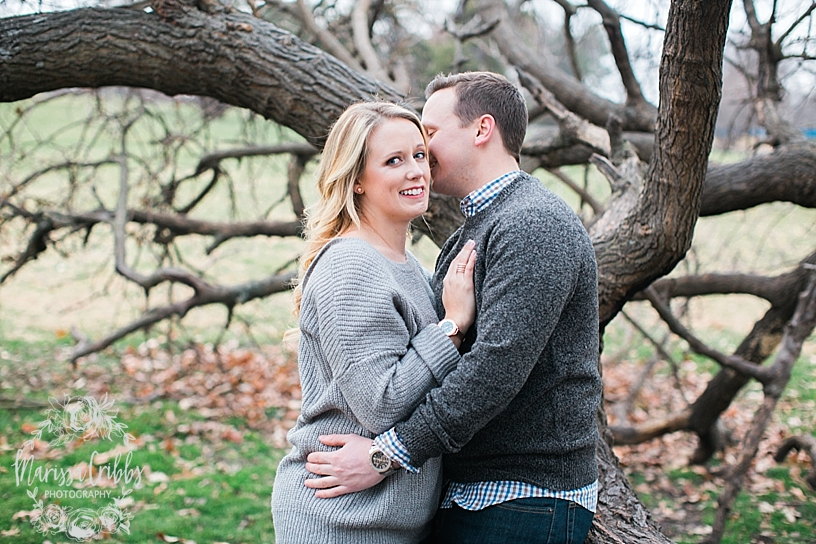 Jaclyn & Chase Engagement | KC Photographer |  Marissa Cribbs Photography_5951.jpg