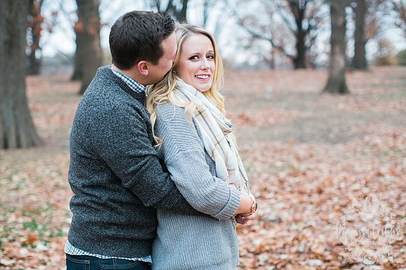 Jaclyn & Chase Engagement | KC Photographer |  Marissa Cribbs Photography_5952.jpg
