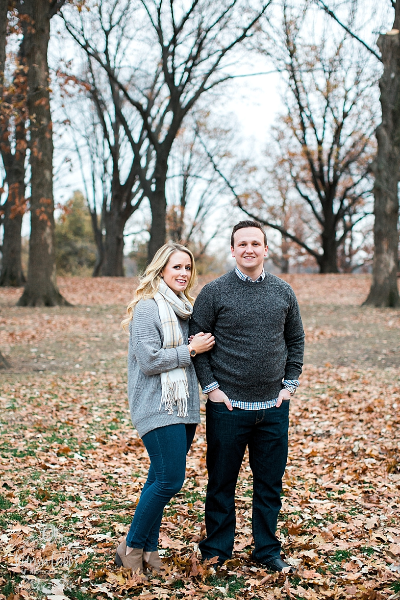 Jaclyn & Chase Engagement | KC Photographer |  Marissa Cribbs Photography_5954.jpg