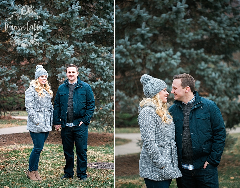 Jaclyn & Chase Engagement | KC Photographer |  Marissa Cribbs Photography_5960.jpg