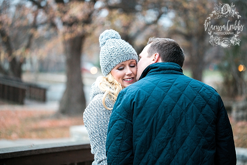 Jaclyn & Chase Engagement | KC Photographer |  Marissa Cribbs Photography_5965.jpg