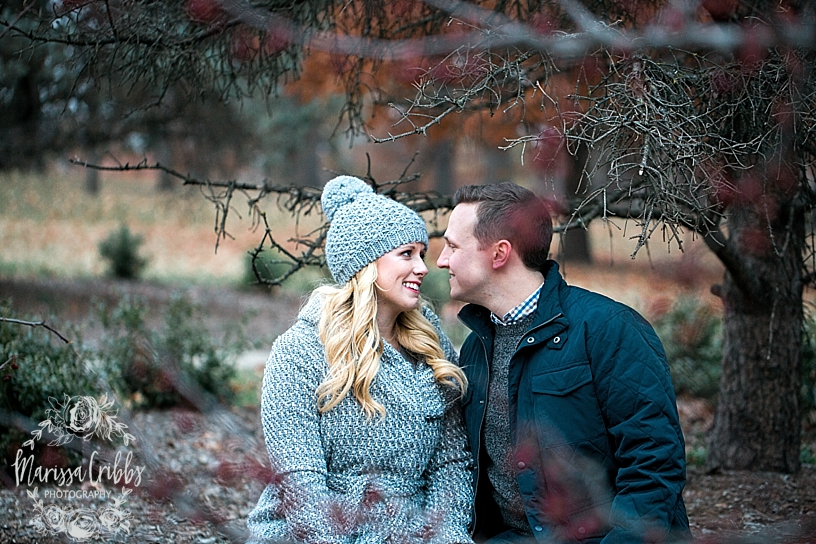 Jaclyn & Chase Engagement | KC Photographer |  Marissa Cribbs Photography_5967.jpg