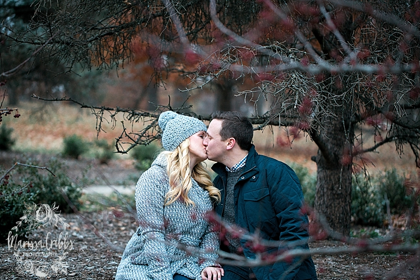 Jaclyn & Chase Engagement | KC Photographer |  Marissa Cribbs Photography_5968.jpg