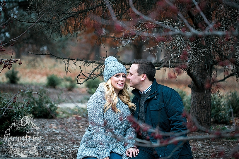 Jaclyn & Chase Engagement | KC Photographer |  Marissa Cribbs Photography_5969.jpg