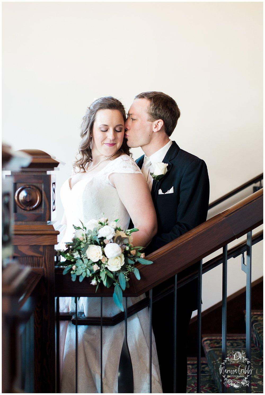 Webster House KC Wedding | KC Wedding Photographer | Marissa Cribbs Photography_0045.jpg