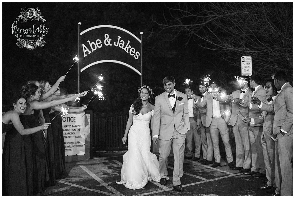 Abe & Jake's Landing Wedding | Lawrence, KS | KC Wedding Photographer | Morrison Wedding | Marissa Cribbs Photography_0276.jpg