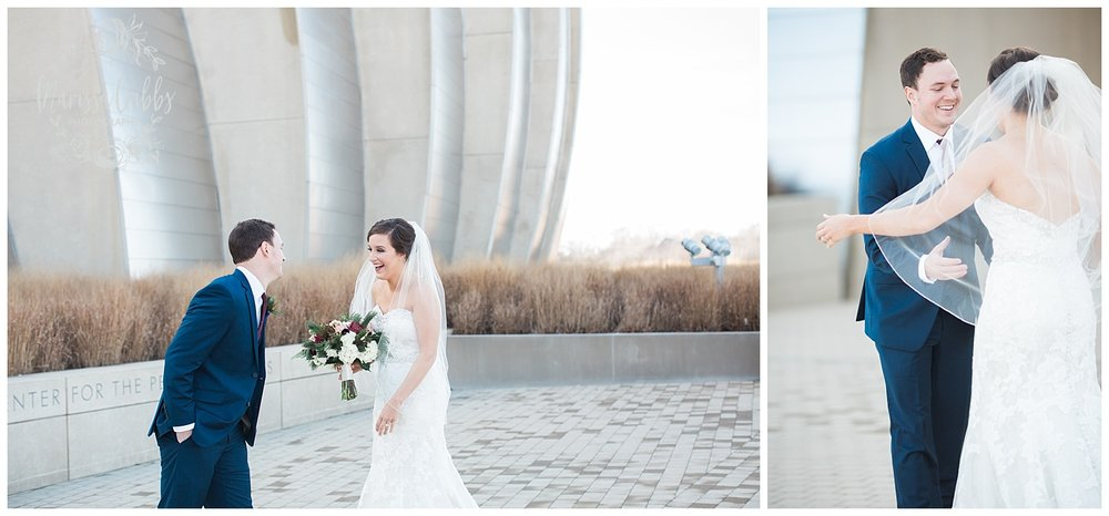 Kelsey & Cory | The Venue at Willow Creek Wedding | Kauffman Performing Arts | Marissa Cribbs Photography | KC Wedding Photographer_0319.jpg