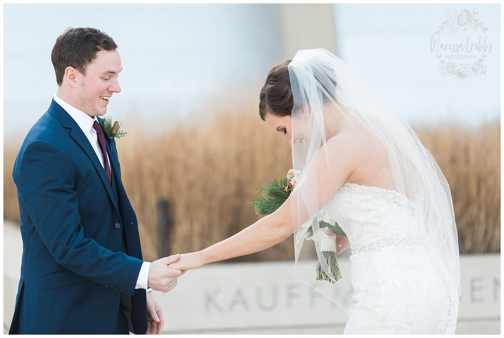 Kelsey & Cory | The Venue at Willow Creek Wedding | Kauffman Performing Arts | Marissa Cribbs Photography | KC Wedding Photographer_0322.jpg