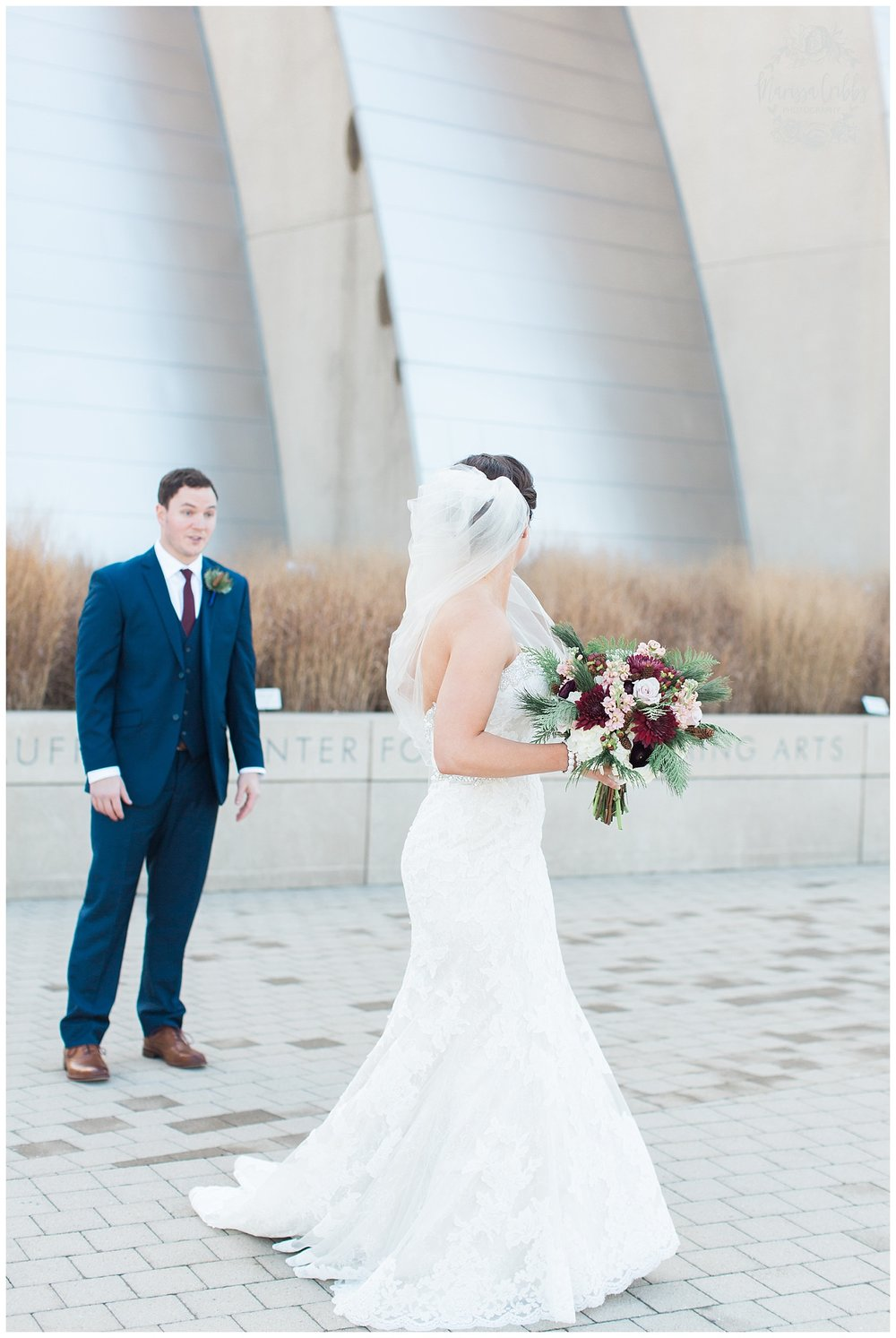 Kelsey & Cory | The Venue at Willow Creek Wedding | Kauffman Performing Arts | Marissa Cribbs Photography | KC Wedding Photographer_0323.jpg