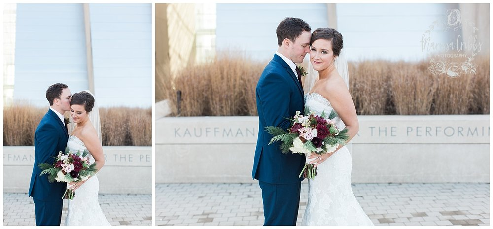 Kelsey & Cory | The Venue at Willow Creek Wedding | Kauffman Performing Arts | Marissa Cribbs Photography | KC Wedding Photographer_0326.jpg