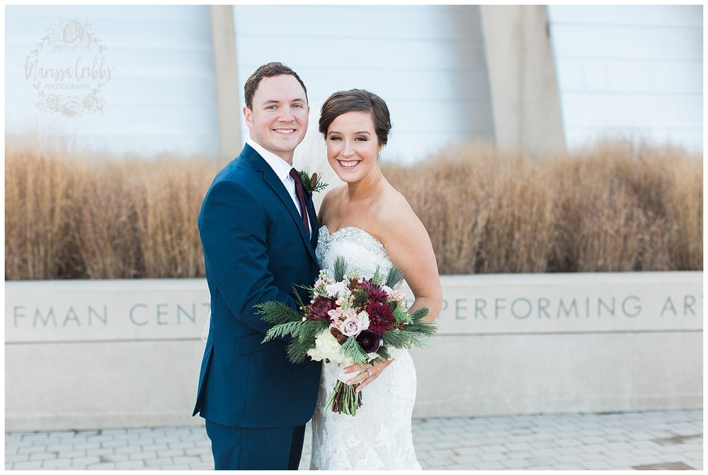 Kelsey & Cory | The Venue at Willow Creek Wedding | Kauffman Performing Arts | Marissa Cribbs Photography | KC Wedding Photographer_0325.jpg