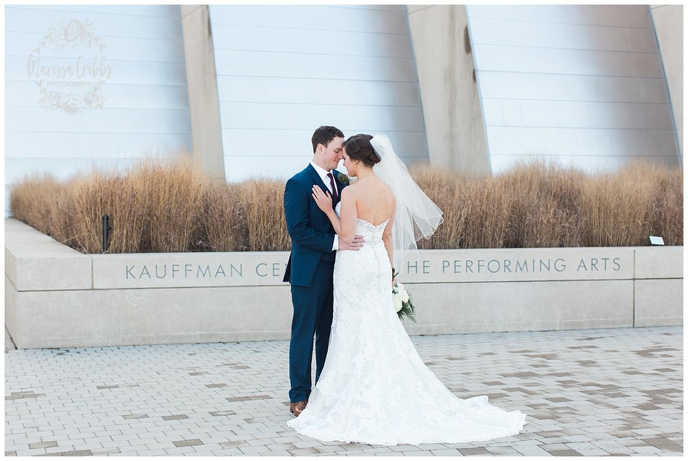 Kelsey & Cory | The Venue at Willow Creek Wedding | Kauffman Performing Arts | Marissa Cribbs Photography | KC Wedding Photographer_0328.jpg