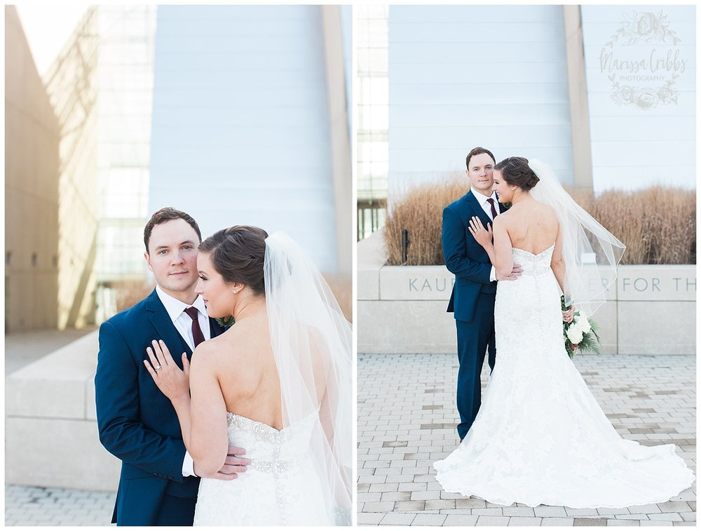 Kelsey & Cory | The Venue at Willow Creek Wedding | Kauffman Performing Arts | Marissa Cribbs Photography | KC Wedding Photographer_0330.jpg