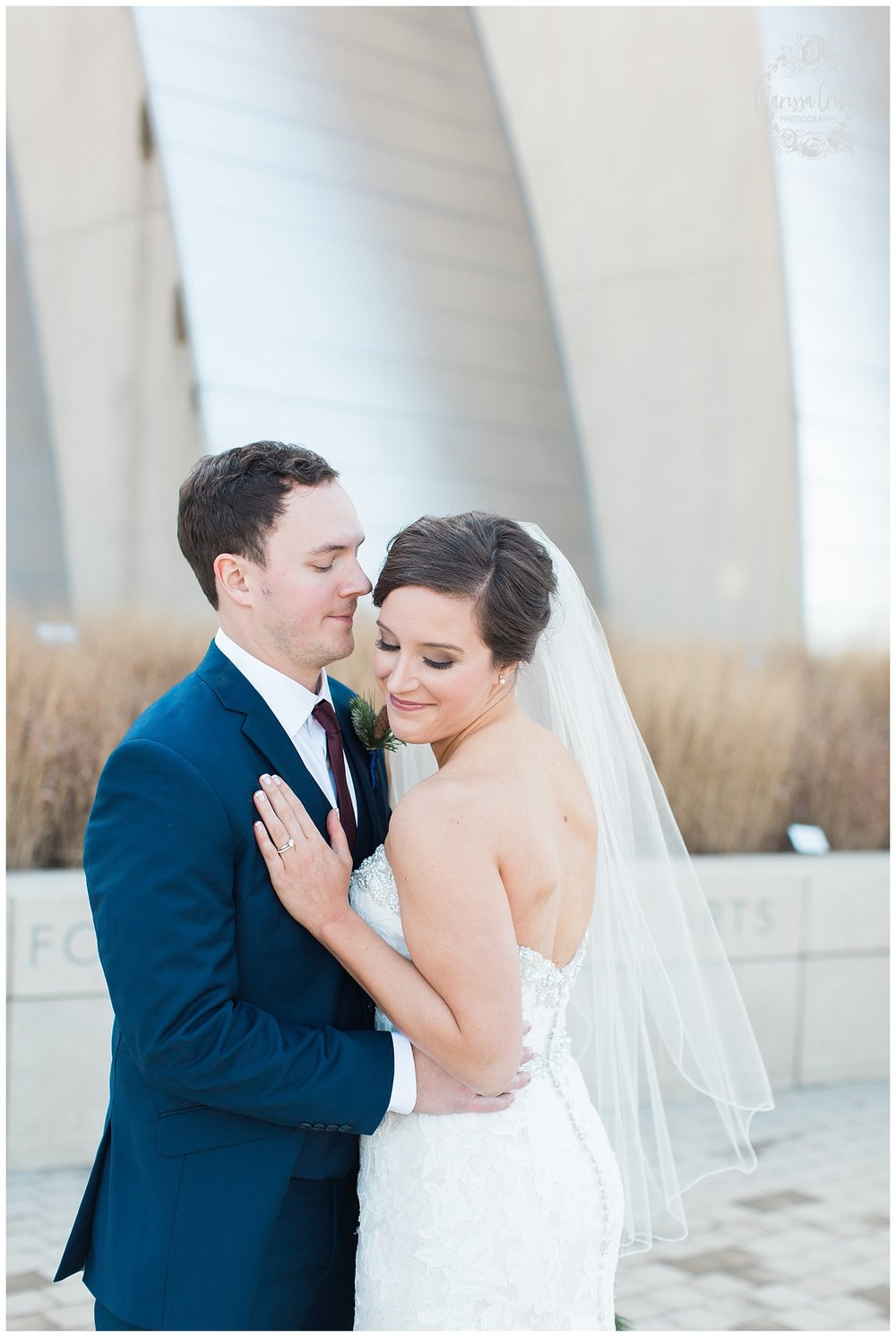 Kelsey & Cory | The Venue at Willow Creek Wedding | Kauffman Performing Arts | Marissa Cribbs Photography | KC Wedding Photographer_0331.jpg