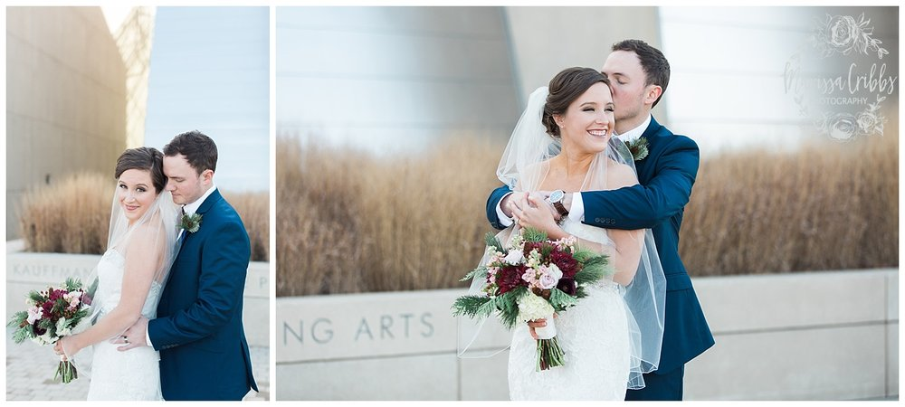 Kelsey & Cory | The Venue at Willow Creek Wedding | Kauffman Performing Arts | Marissa Cribbs Photography | KC Wedding Photographer_0350.jpg