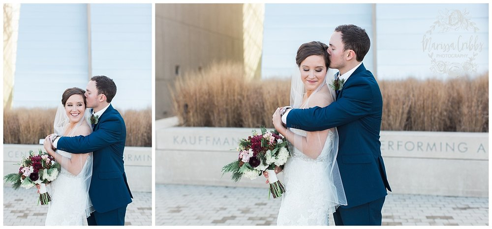 Kelsey & Cory | The Venue at Willow Creek Wedding | Kauffman Performing Arts | Marissa Cribbs Photography | KC Wedding Photographer_0351.jpg
