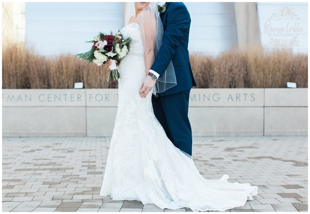 Kelsey & Cory | The Venue at Willow Creek Wedding | Kauffman Performing Arts | Marissa Cribbs Photography | KC Wedding Photographer_0353.jpg