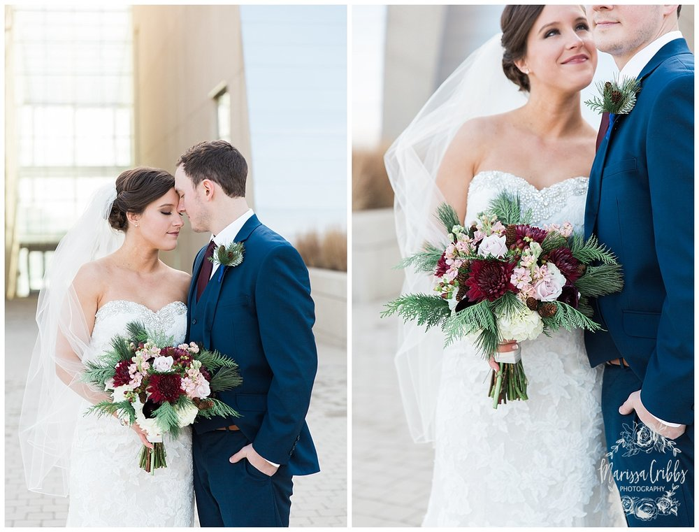 Kelsey & Cory | The Venue at Willow Creek Wedding | Kauffman Performing Arts | Marissa Cribbs Photography | KC Wedding Photographer_0359.jpg