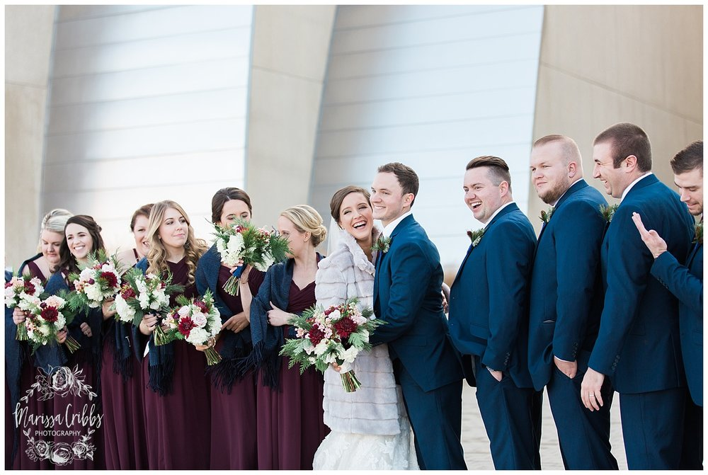 Kelsey & Cory | The Venue at Willow Creek Wedding | Kauffman Performing Arts | Marissa Cribbs Photography | KC Wedding Photographer_0363.jpg