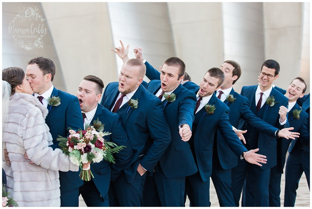 Kelsey & Cory | The Venue at Willow Creek Wedding | Kauffman Performing Arts | Marissa Cribbs Photography | KC Wedding Photographer_0366.jpg