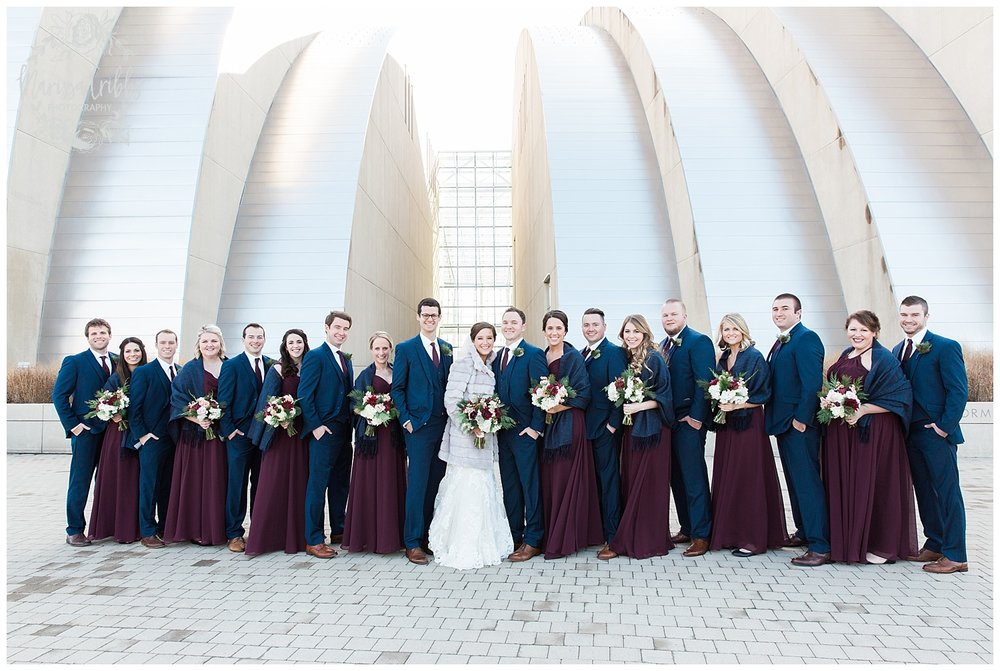 Kelsey & Cory | The Venue at Willow Creek Wedding | Kauffman Performing Arts | Marissa Cribbs Photography | KC Wedding Photographer_0367.jpg