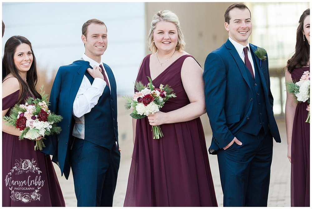 Kelsey & Cory | The Venue at Willow Creek Wedding | Kauffman Performing Arts | Marissa Cribbs Photography | KC Wedding Photographer_0377.jpg