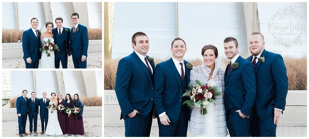 Kelsey & Cory | The Venue at Willow Creek Wedding | Kauffman Performing Arts | Marissa Cribbs Photography | KC Wedding Photographer_0388.jpg