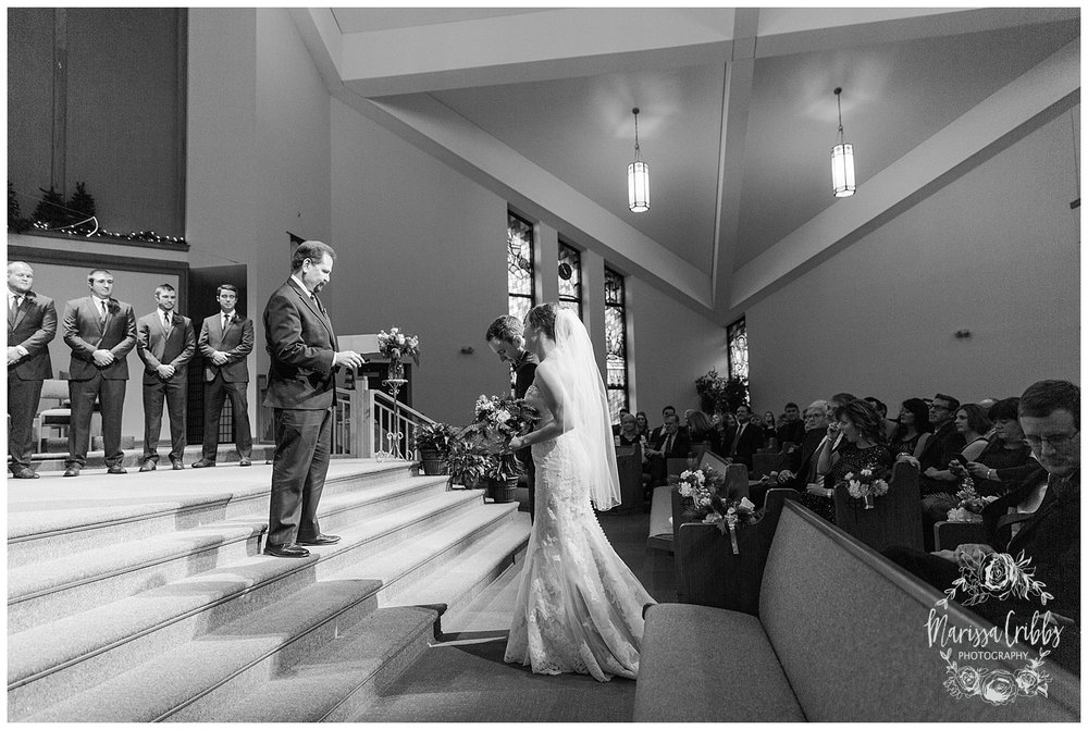 Kelsey & Cory | The Venue at Willow Creek Wedding | Kauffman Performing Arts | Marissa Cribbs Photography | KC Wedding Photographer_0395.jpg