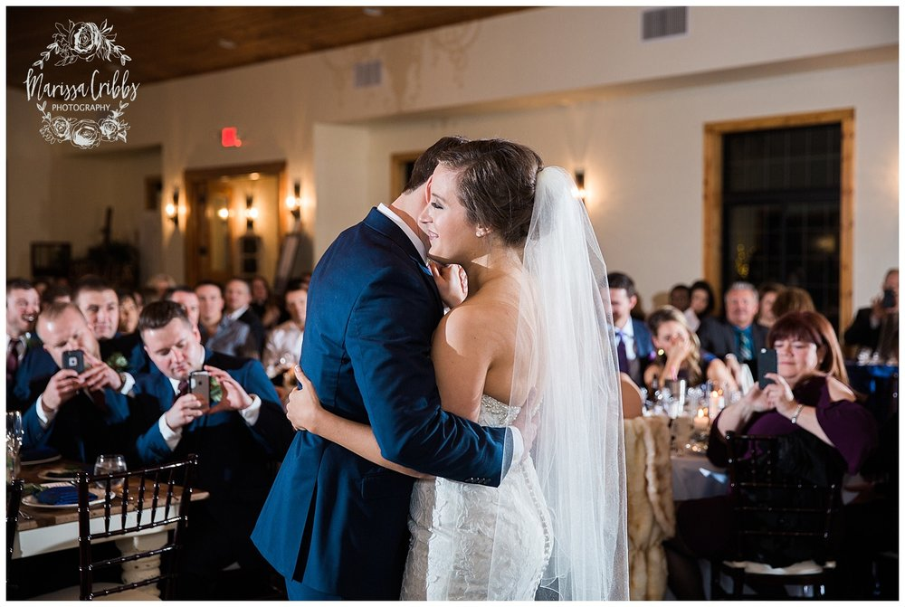 Kelsey & Cory | The Venue at Willow Creek Wedding | Kauffman Performing Arts | Marissa Cribbs Photography | KC Wedding Photographer_0422.jpg