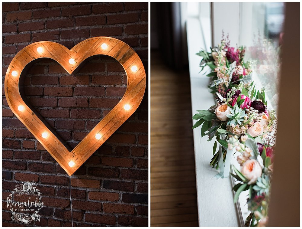 Berg Event Space Wedding | Tanner & McCall | Marissa Cribbs Photography | KC Wedding Photographers_0508.jpg