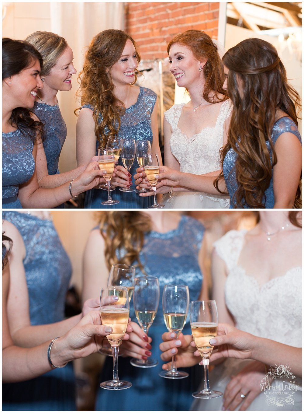 Berg Event Space Wedding | Tanner & McCall | Marissa Cribbs Photography | KC Wedding Photographers_0526.jpg