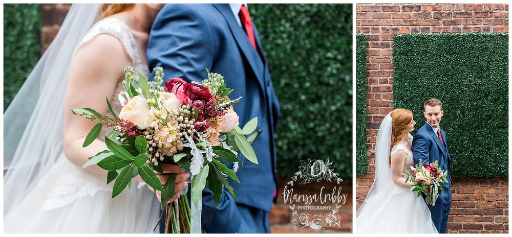 Berg Event Space Wedding | Tanner & McCall | Marissa Cribbs Photography | KC Wedding Photographers_0543.jpg