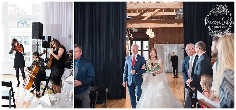 Berg Event Space Wedding | Tanner & McCall | Marissa Cribbs Photography | KC Wedding Photographers_0545.jpg