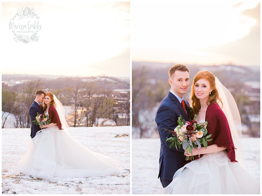 Berg Event Space Wedding | Tanner & McCall | Marissa Cribbs Photography | KC Wedding Photographers_0560.jpg