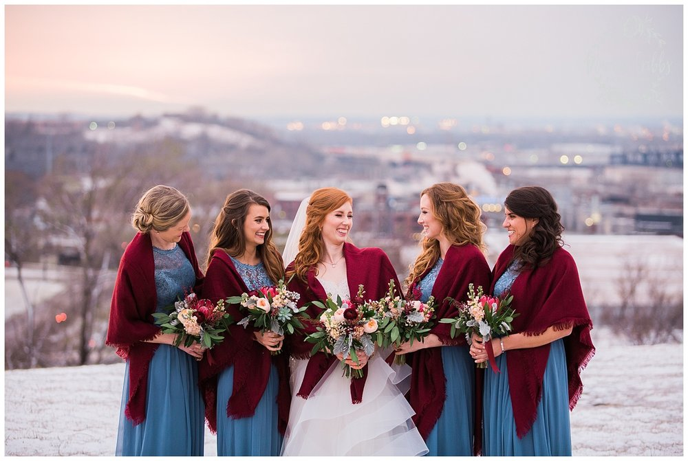 Berg Event Space Wedding | Tanner & McCall | Marissa Cribbs Photography | KC Wedding Photographers_0573.jpg