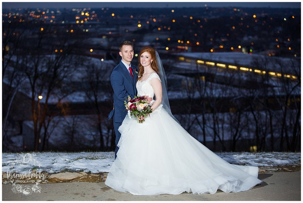 Berg Event Space Wedding | Tanner & McCall | Marissa Cribbs Photography | KC Wedding Photographers_0577.jpg