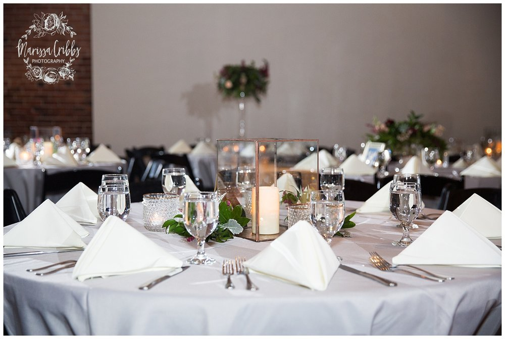 Berg Event Space Wedding | Tanner & McCall | Marissa Cribbs Photography | KC Wedding Photographers_0585.jpg