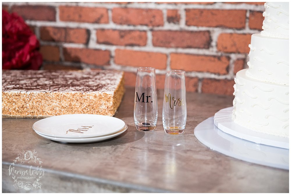 Berg Event Space Wedding | Tanner & McCall | Marissa Cribbs Photography | KC Wedding Photographers_0587.jpg