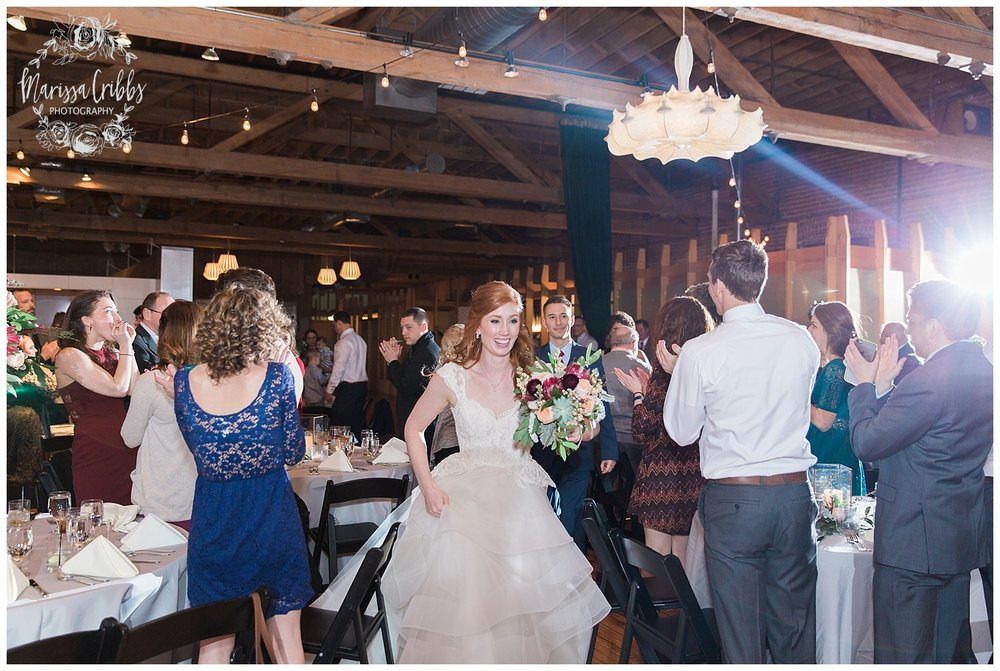 Berg Event Space Wedding | Tanner & McCall | Marissa Cribbs Photography | KC Wedding Photographers_0588.jpg
