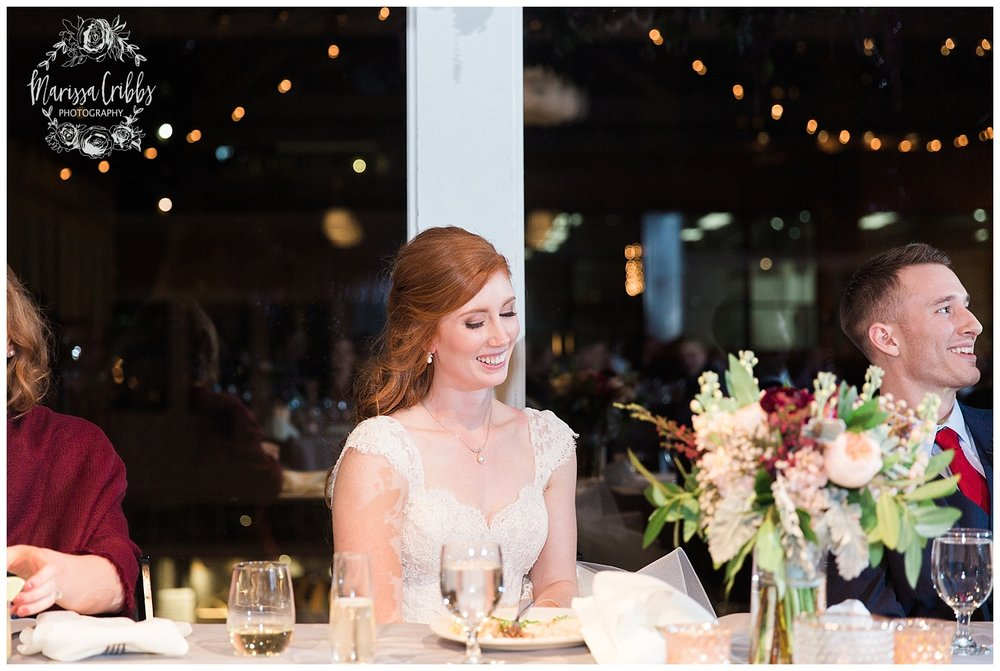 Berg Event Space Wedding | Tanner & McCall | Marissa Cribbs Photography | KC Wedding Photographers_0592.jpg