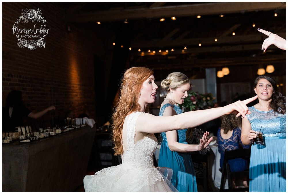 Berg Event Space Wedding | Tanner & McCall | Marissa Cribbs Photography | KC Wedding Photographers_0604.jpg